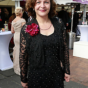 NLD/Amsterdam/20130601- Amsterdam diner 2013, Edith Schippers