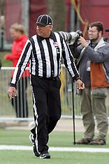 Patrick Brown football official photos