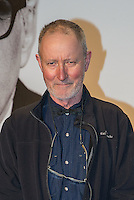 Australian Director Rolf de Heer attends the Opening Ceremony of the 7th Film Festival Lumiere on October 12, 2015 in Lyon, France.