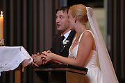 The wedding of Shannon and John The wedding of Shannon and John