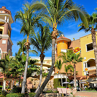 Shopping Alternatives in Cabo San Lucas, Mexico <br /> If you equate vacationing with shopping, then you must visit the Puerto Para&iacute;so Shopping Mall and its next door neighbor, Luxury Avenue.  Other power shopping alternatives include the Plaza San Lucas along the Tourist Corridor, the Plaza Sendero in the Delegation district and the Mega mall in San Jos&eacute; del Cabo. Still not enough? Then visit these plazas: Bonita, Artesanos, Aramburo, Sendero and San Lucas.  Eventually you will get exhausted and be ready for a nap in the sun.