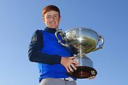 Irish Amateur Close Championship 2019 Semi & Final
