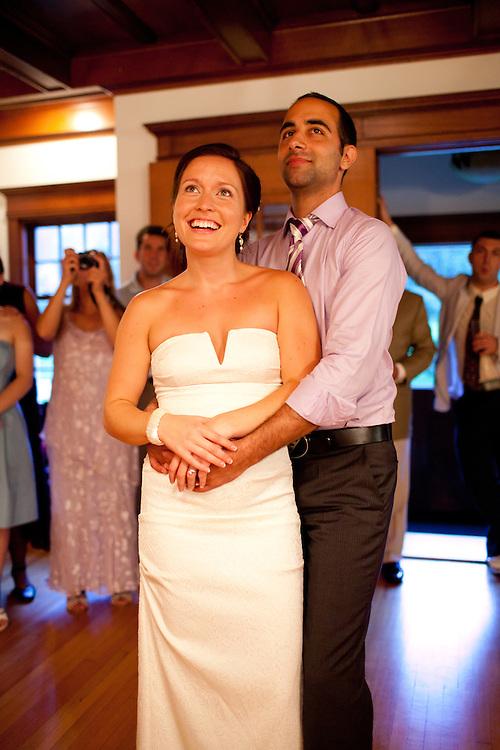 A Berkshires Wedding in Great Barrington, MA