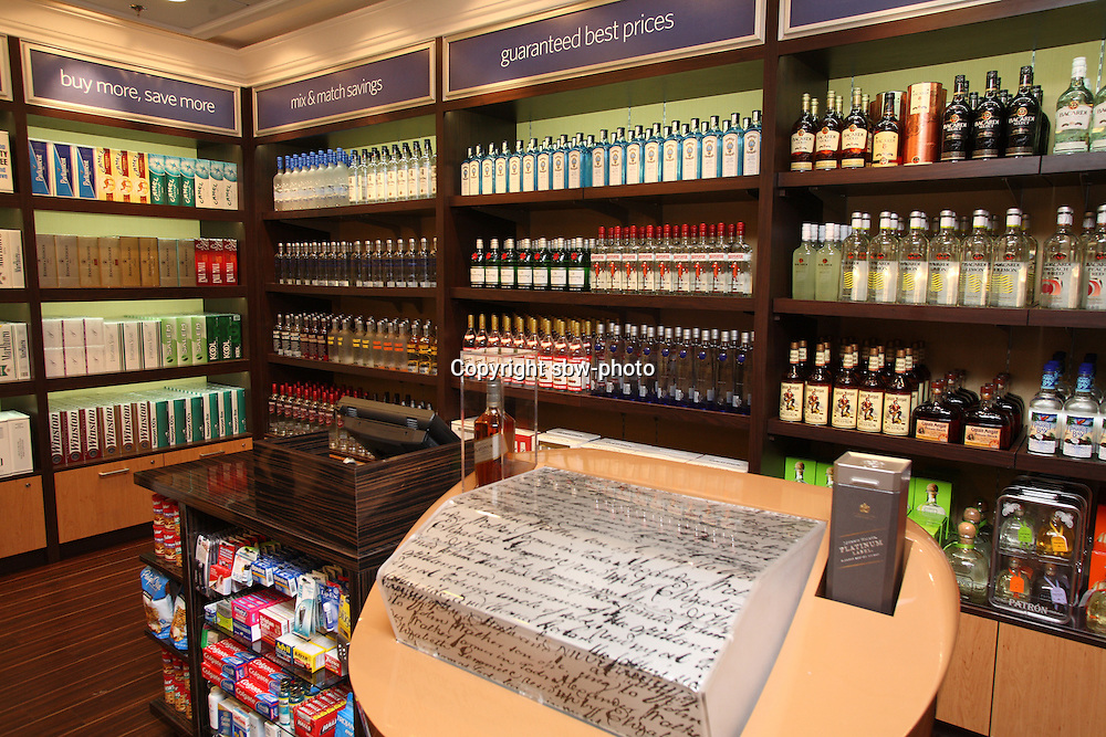 Celebrity Reflection departs on its preview sailing out of The Netherlands before beginning its European inaugural sailing on 12th October 2012 from Amsterdam..The Bottle Shop.