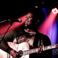 Kyshona Armstrong @ The Basement East