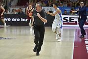 arbitro<br /> Legabasket Serie A  Campionato 2018/2019 <br /> Umana Reyer Venezia Banco di Sardegna Sassari 78 - 65 <br /> Finale Playoff - Gara 5 18/06/2019<br /> Venezia Taliercio18/06/2019 Ore 20:45<br /> Foto GiulioCiamillo/Ciamillo