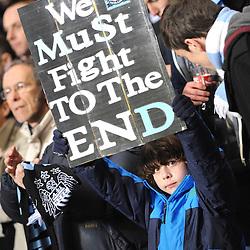 Aston Villa v Manchester City   Premiership   4 March 2013