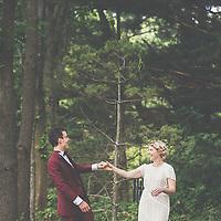 Emily & Alex Wedding