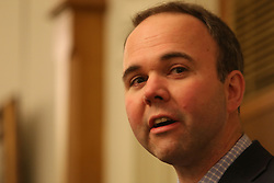 © Licensed to London News Pictures. 26/11/2014.  UK. Gavin Barwell MP for Croydon North now Theresa May's Chief of staff. Pictured at the House of Parliament Photo credit: Presspics/LNP