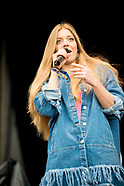 Becky Hill at Common People Oxford