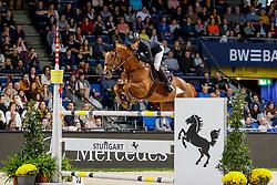 Kühner Max, AUT, PSG Vancouver Dreams<br /> JIM Maastricht 2019<br /> CSI4* Van Mossel Prix<br /> © Hippo Foto - Dirk Caremans<br />  09/11/2019