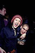 Reggae, Club night 100% Dynamite, 2000's