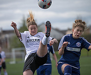 Tayside Ladies v Granite City 23-04-2017