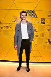 Jim Chapman at the Range Rover Velar Global Reveal at The Design Museum, London England. 1 March 2017.