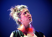 Imogen Heap Reverb 24th August 2014