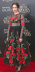 DEC 08 2014 Into The Woods World Premiere