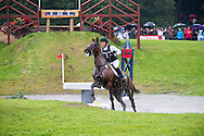 Joseph Murphy (IRL) & Sportsfield Othello - Cross Country - Longines FEI European Eventing Chamionship 2015 - Blair Athol, Scotland - 12 September 2015
