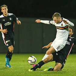 Dumbarton v Falkirk | Scottish Championship | 20 December 2014