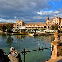Seville, Spain - Two