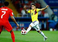 Juan Quintero (Colombia) <br /> Moscow 03-07-2018 Football FIFA World Cup Russia 2018 <br /> Colombia - England / Colombia - Inghilterra<br /> Foto Matteo Ciambelli/Insidefoto