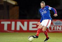 Fotball <br /> La Manga<br /> 15.02.2015<br /> Foto: Morten Olsen/Digitalsport<br /> <br /> Viking v Vålerenga 0:2<br /> <br /> Kjetil Wæhler - VIF
