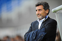 Mohed ALTRAD - 29.08.2014 - Clermont Auvergne / Montpellier - 3e journee Top 14<br /> Photo : Jean Paul Thomas / Icon Sport