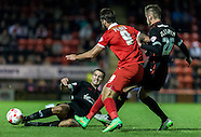 Leyton Orient v Carlisle United - League 2 - 29/09/2015