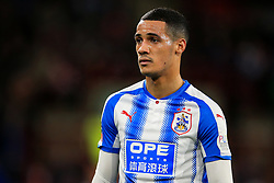 Tom Ince of Huddersfield Town - Mandatory by-line: Matt McNulty/JMP - 17/02/2018 - FOOTBALL - The John Smith's Stadium - Huddersfield, England - Huddersfield Town v Manchester United - Emirates FA Cup Fifth Round
