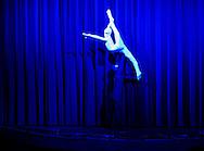 Maccabi Dan Chanuka Performance
