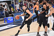 Filippo Baldi Rossi<br /> Dolomiti Energia Trentino - Virtus Segafredo Bologna<br /> Lega Basket Serie A 2017/2018<br /> Trento, 30/09/2017<br /> Foto M.Ceretti / Ciamillo - Castoria