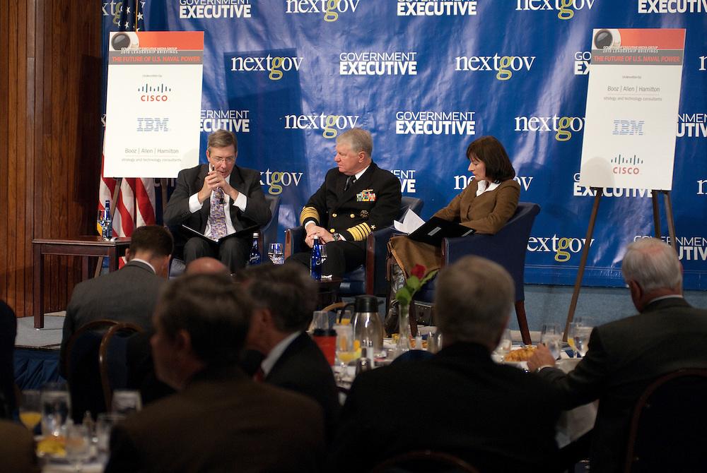 Government Executive Magazine Event