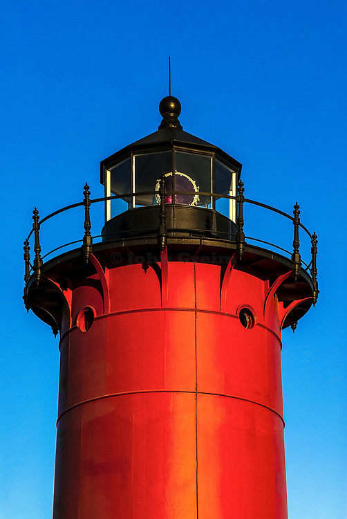 Nauset Lighthouse, Eastham, Cape Cod, Massachusetts, USA.