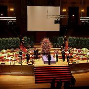 NLD/Amsterdam/20100122 - Uitvaart Edgar Vos,
