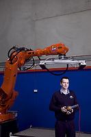 Machinery Automation and Robotics.
