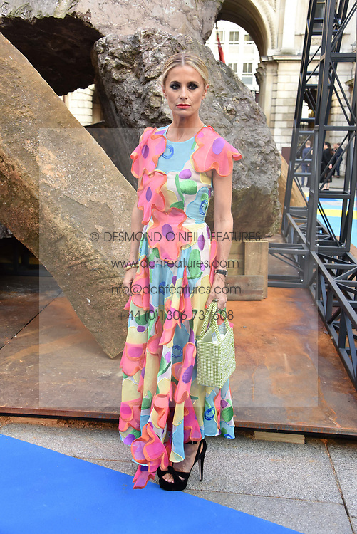 Laura Bailey at the Royal Academy Of Arts Summer Exhibition Preview Party 2018 held at The Royal Academy, Burlington House, Piccadilly, London, England. 06 June 2018.