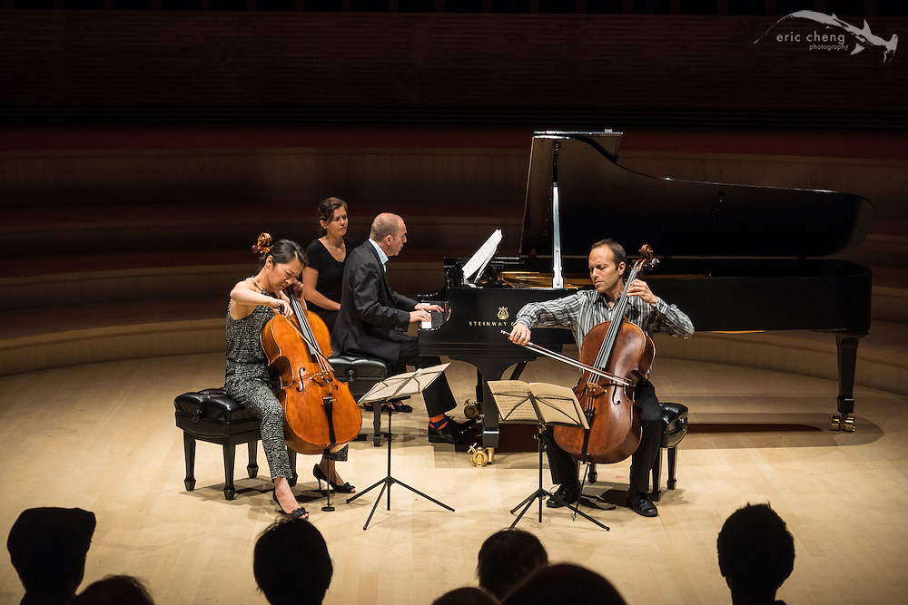 Free noon recital at Bing Concert Hall #slsq2014