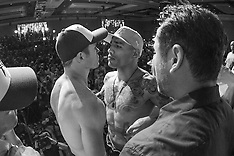 November 20, 2015: Miguel Cotto vs Canelo Alvarez Behind the Scenes