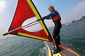 Windsurfing, windsurfers, windsurf