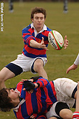 National Schools 7s 2006. Tuesdays pics. Morning RE