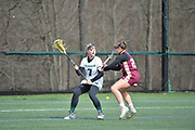 Stevenson women's lacrosse drops season opener at home to Salisbury, losing 11-10 in OT at Mustang Stadium in Owings Mills.
