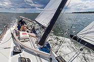 Cruising Maine