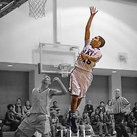Stuart Hall vs. Mission JV Basketball