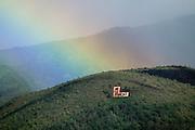 Lahainaluna High School, L, Lahaina,Maui, Hawaii