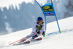 SORIO Daniele of Italy competes during the Audi FIS Alpine Ski World Cup Men's Giant Slalom 58th Vitranc Cup 2019 on March 9, 2019 in Podkoren, Kranjska Gora, Slovenia. Photo by Matic Ritonja / Sportida