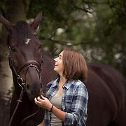 Equine Photo Session Info