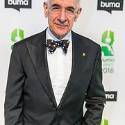 NLD/Amsterdam/20180305 - Uitreiking Buma Awards 2018, Frits Spits