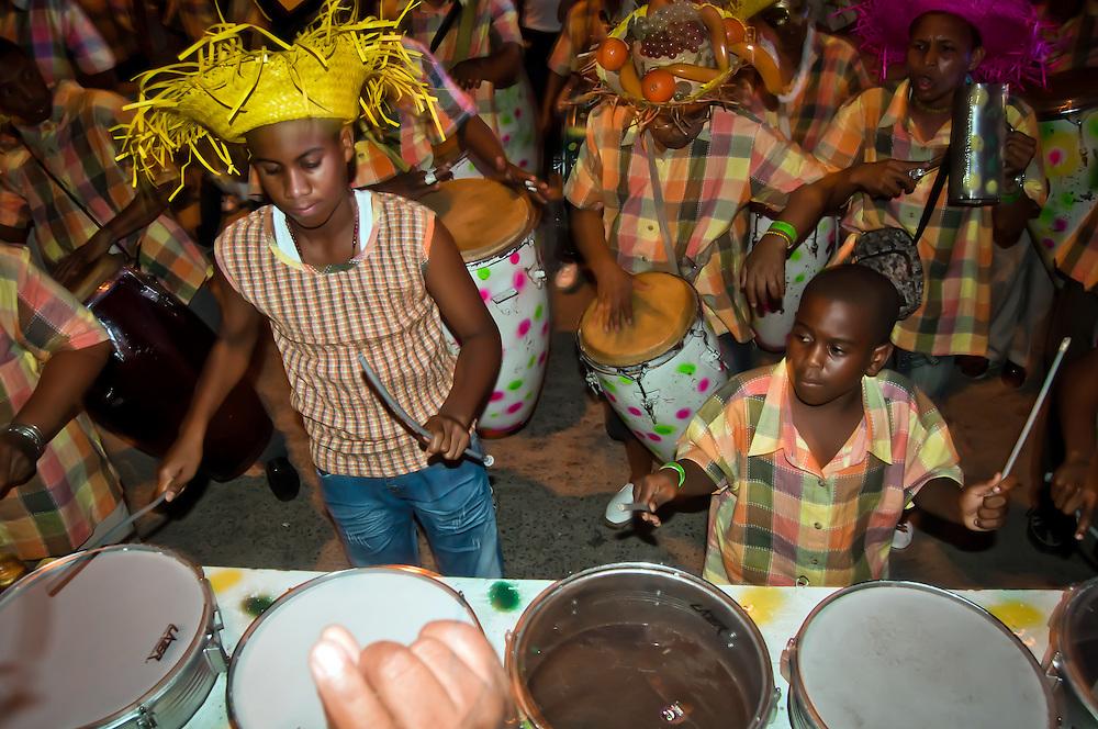 PANAMA CITY / CIUDAD DE PANAMA<br /> Carnaval de la City<br /> Photography by Aaron Sosa.<br /> Panama City - Panama 2011.<br /> (Copyright &copy; Aaron Sosa)