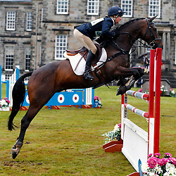Hopetoun House Horse Trails | South Queensferry | 28 July 2013