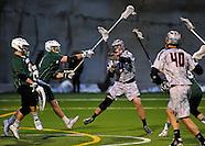 VMI Lacrosse - 2014