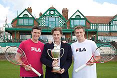140326 Liverpool Tennis Launch
